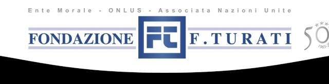 1966 – 2016: 50 anni della Fondazione Turati