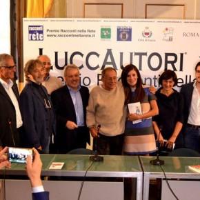 """RACCONTI NELLA RETE 2017 Ha preso il via la XVI edizione del Premio Letterario """"Racconti nelle Rete"""""""