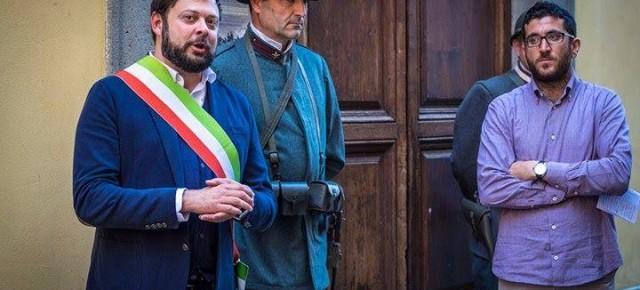 """Chiusura della  Mostra """"Montecarlo e la Grande Guerra"""""""