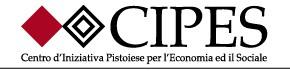 Elezioni 2017 a Pistoia, il Cipes condivide il programma di Roberto Bartoli