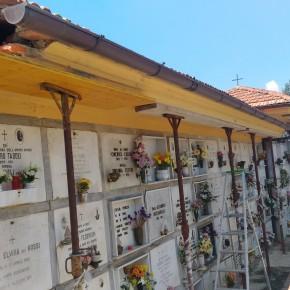 Interrogazione del consigliere Ricciarelli sul degrado dei cimiteri urbani di Uzzano