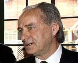 Il presidente della Fondazione Carlo Collodi Pier Francesco Bernacchi premiato all' Acqui Ambiente