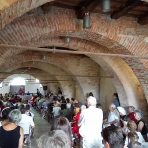 I  festeggiamenti conclusivi per i 30 anni del Centro Antares di Ponte Buggianese