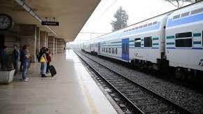 Interruzione della tratta ferroviaria Montecatini T.-Pistoia