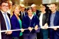 Ospedale di Pescia - Inaugurato il nuovo angiografo