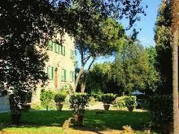 Pescia Domenica 24 settembre ''L'aristocrazia pesciatina e la storia di Villa Cardellini''