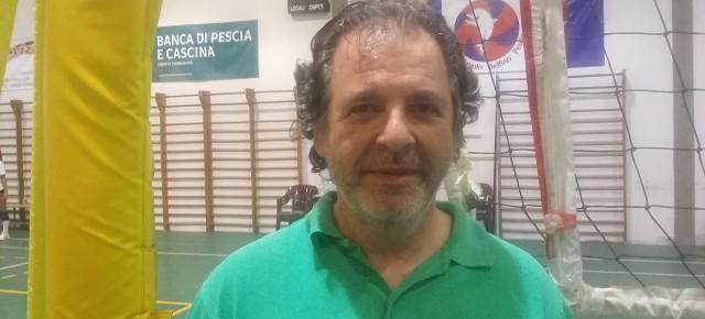 Esordio  positivo del Pallavolo Delfino Pescia a Castelnuovo di Garfagnana