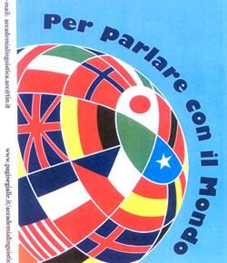 CORSI SPAGNOLO PESCIA Presentazione martedì 17 ottobre alle ore 19.00 preso AUSER- Giardini Simonetti