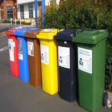 Chiesina Uzzanese, il Sindaco Borgioli interviene sull'inizio del servizio di raccolta rifiuti porta a porta.