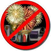 Pescia. Utilizzo fuochi artificio: Ordinanza del Commissario n. 30 limitazione e divieti di fuochi d'artificio