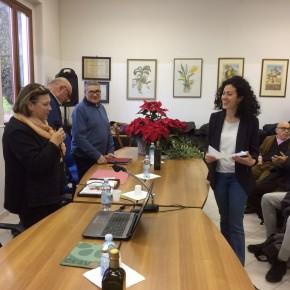 """Convegno """"Olea"""" all'Istituto tecnico agrario Anzilotti di Pescia"""