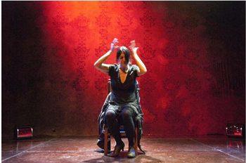 """Libere donne tratto da """"Le libere donne di Magliano"""" di Mario Tobino - Teatro Pacini sabato 16 dicembre"""