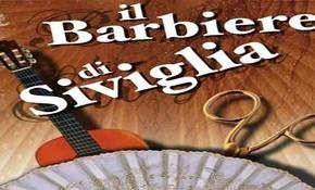 Teatro Pacini  domenica 21 gennaio IL BARBIERE DI SIVIGLIA