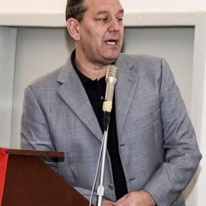 """Patrizio La Pietra, candidato al collegio uninominale di Prato e Pistoia   per il Senato: """"Ristabilire l'ordine pubblico e la sicurezza nella Valdinievole . Basta con buonismi e tolleranza, è il momento di dare risposte concrete ai cittadini assediati dalla delinquenza""""."""