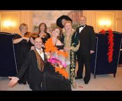 Teatro Pacini domenica 25 febbraio - Gran Gala' dell'operetta