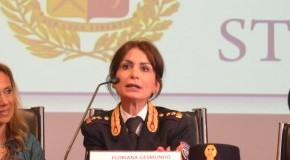Nuovo Dirigente del Commissariato P.S. di Pescia