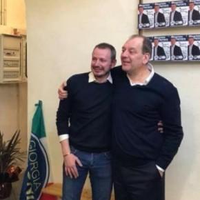 Comunicato stampa elezioni 2018 FRATELLI D'ITALIA PESCIA.