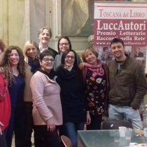 PISTOIA – 24 e 25 MARZO / Corso di scrittura con la scrittrice e docente ELEONORA SOTTILI .