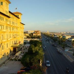 Il Grand Hotel Royal di Viareggio ospita  dal 19 al 22 aprile il  3° corso master HOT TOPICS in patologia respiratoria.