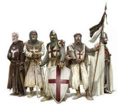 Pescia 24 aprile L'angolo delle idee I TEMPLARI  Ordine dei poveri cavalieri di Cristo