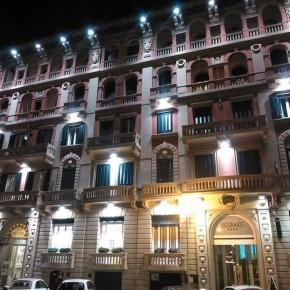 SABATO 7 APRILE – HOTEL  ESPLANADE  VIAREGGIO  Professionisti in Versilia per imparare l'ABC della promozione sul web