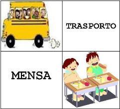 Pescia. Iscrizioni ai servizi scolastici di mensa e trasporto anno 2018/2019