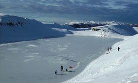 Escursione C.A.I. 8 Aprile Ciaspolata dai crinali fino al Lago Scaffaiolo