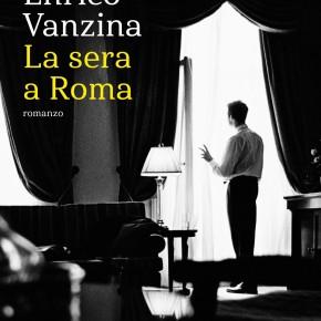 VENERDI  20 APRILE alle ore 18  Auditorium Biblioteca Civica Agorà - Lucca  Incontro con ENRICO VANZINA