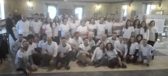 Il 25 e 26 Maggio a Pescia il 1° Trofeo Fratres - Tiro a Segno