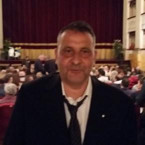 I candidati nelle liste a sostegno della candidatura di Oreste Giurlani