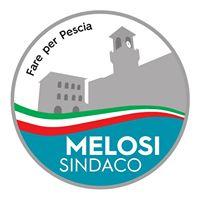 Pescia sabato 12 maggio Presentata la lista ''Fare per Pescia - Melosi Sindaco''