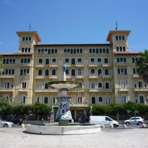 NUOVI ACCORDI INTERNAZIONALI  PER IL GRAND HOTEL ROYAL DI VIAREGGIO