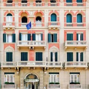 Sabato 12 maggio alle 9.30  Hotel Esplanade di Viareggio     La viareggina Nicoletta Pandolfi protagonista del settimo Blogging Breakfast