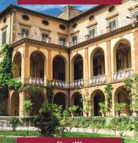Domenica 27 maggio. Giornata nazionale cortili e giardini aperti Pescia - Villa Guardatoia