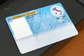 Dal prossimo 16 maggio 2018, anche il Comune di Chiesina Uzzanese procederà col rilascio delle carte di identità in formato elettronico.
