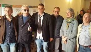 """Le cinque liste che sostengono Oreste Giurlani : """" Con lui in tre anni trovati 17 milioni di finanziamenti per Pescia"""""""