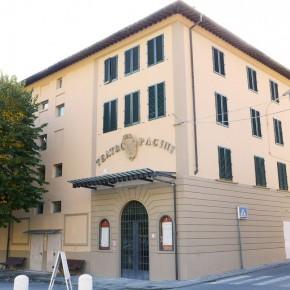 """9 maggio """"Le cognate"""" - Teatro Pacini In scena, i ragazzi dell'Istituto C. Lorenzini di Pescia"""