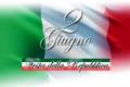 72^ Anniversario della Fondazione della Repubblica