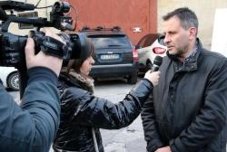 """""""Chiedilo a Oreste Giurlani""""  Mercoledi 20 Giugno ore 18 Diretta Facebook con domande di giornalisti e cittadini per Oreste Giurlani in vista del ballottaggio"""