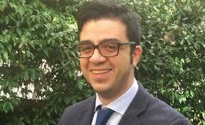 Avv.Giancarlo Mandara (Lista civica Voltiamo Pagina) Intervento in Consiglio comunale  del 13 luglio 2018
