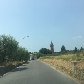 """Parte lo sfalcio dell'erba a Pescia, i primi interventi a Veneri, poi sul fiume e viale Garibaldi, gli Alberghi e il resto del territorio comunale.  Giurlani """"Rispettiamo la promessa di partire dal decoro urbano"""""""