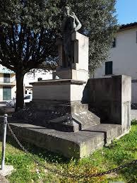 Chiesina Uzzanese - Presentata e disponibile online la ricerca sui caduti della grande guerra di Chiesina Uzzanese ed Uzzano.