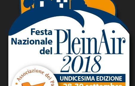 Festa Nazionale del Plein Air   Collodi e Pescia 29 / 30 Settembre 2018