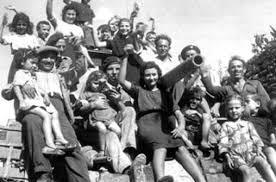 Pescia contro la violenza : dalla Liberazione ai giorni nostri 74° Anniversario della Liberazione di Pescia