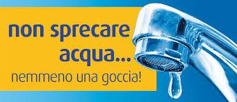 """Divieto assoluto di sprecare acqua fino al 30 settembre a Pescia  Giurlani """"Provvedimento necessario per il bene di tutti"""""""