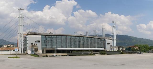 Selezione pubblica per l'affidamento dell'incarico di direttore dell'Azienda Speciale Mercato dei Fiori della Toscana