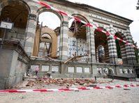 La giunta di Pescia stanzia 250mila euro per il cimitero L'intervento riguarderà la copertura dell'edificio nord-est