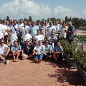 Incontri formativi con otto discipline di precisione alla sesta edizione del Campus Estivo Paralimpico Toscano.