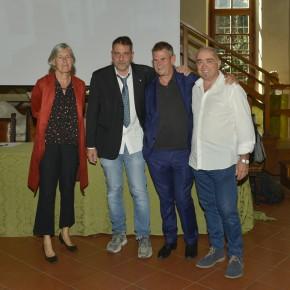 TEATRO PACINI, PESCIA  STAGIONE 2018-2019