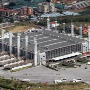 """La Regione Toscana plaude all'operato della giunta Giurlani per il progetto esecutivo per la messa in sicurezza del Mefit.  Oreste Giurlani """"Totale sintonia, procediamo con l'accordo di programma, i lavori partiranno entro il 30 Novembre come previsto"""""""